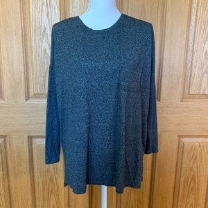 Abercrombie & Fitch Oversized Top XS/S